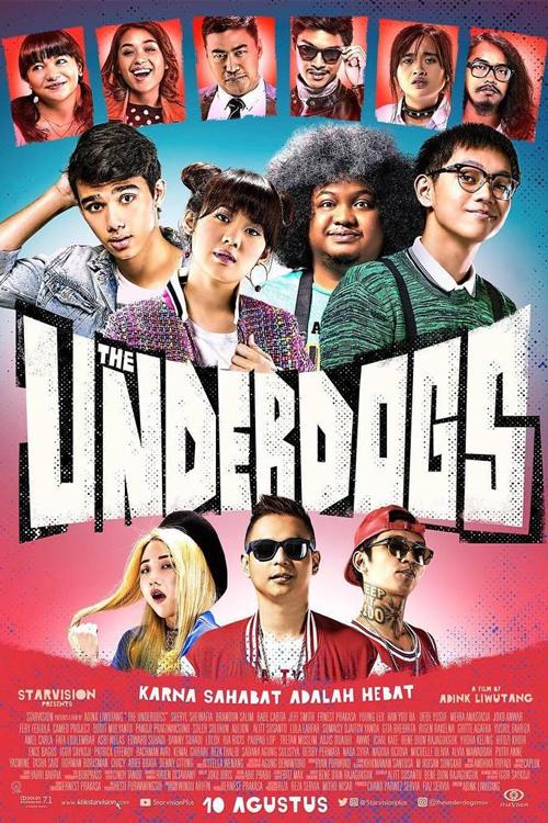 download film sang pemimpi 2 59